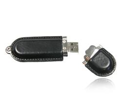 USB Stick Leder Coach