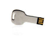 USB Stick Round Key
