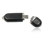 USB Stick Leder Coach