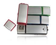 USB Stick Simpel