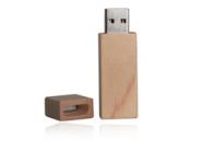 USB Stick Holz