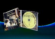 CD-Kopien/Pressung, Fotodruck im Digipack + Booklet 12-seitig