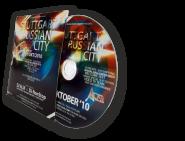 CD-Kopien/Pressung in Pappstecktasche