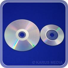 CD-R Kopien 8cm