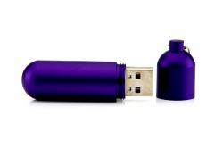 USB Stick Cylinder