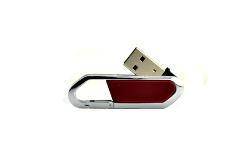 USB Stick Snap Key