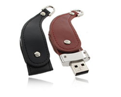 USB Stick Leder Top